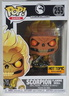 2017-Funko-Pop-255-Scorpion-Flaming-Skull-Hot-Topic-Exclusive