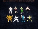 Burn11250-MK-Figures-1992-Placo-Toys-Loose-2-inch-complete