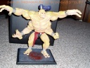 Burn11250-MK-Figures-Streamline-Goro-Resin-Statue