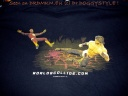DrDMkM-T-Shirt-MK-vs-DC-Universe-Promo-Joker-Vs-Scorpion-002-Back